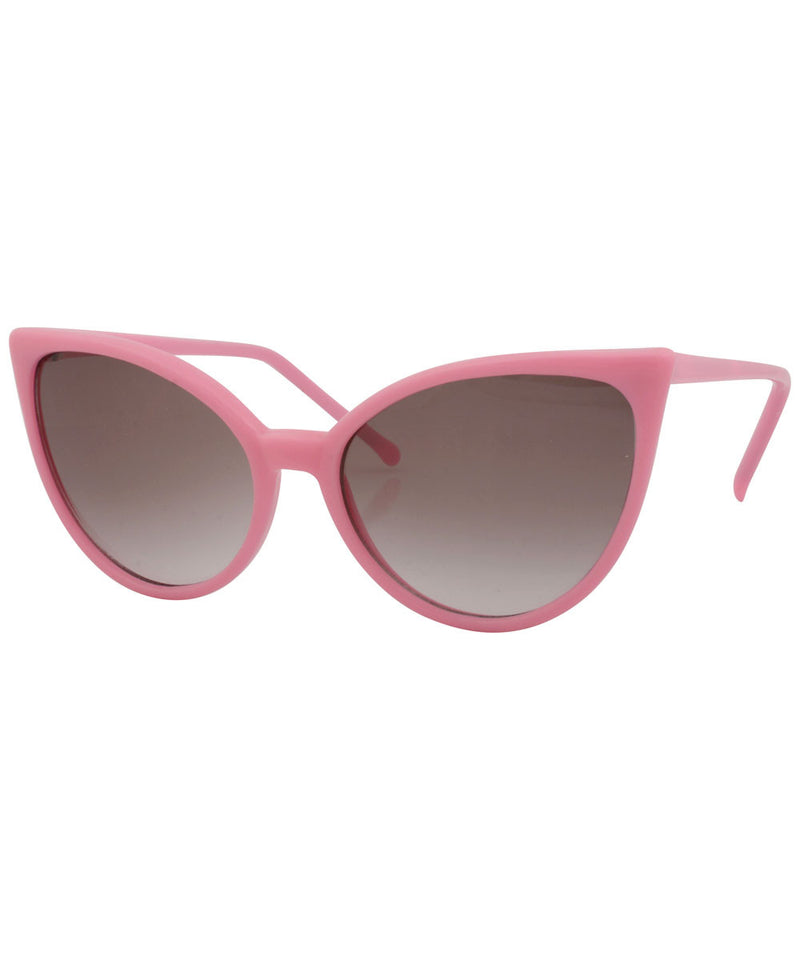 pussy pink sunglasses