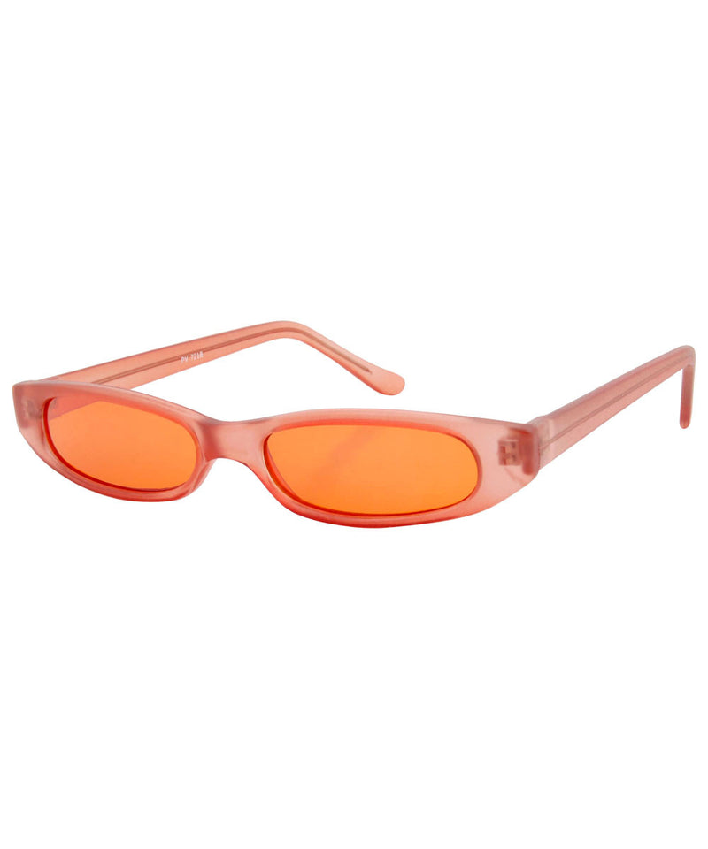 qats orange sunglasses