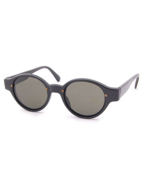 quality black sunglasses