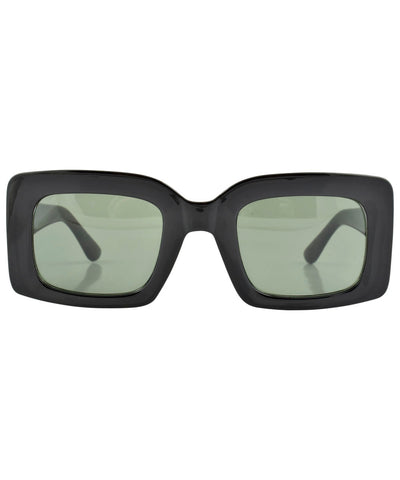 quantum black sunglasses