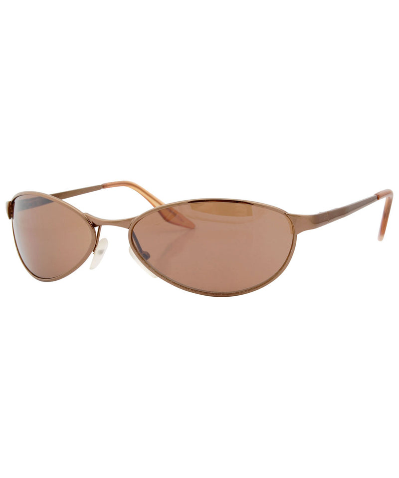 quick copper sunglasses