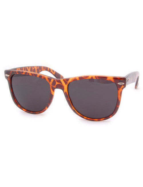raft tortoise sunglasses
