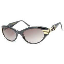 rain black sunglasses