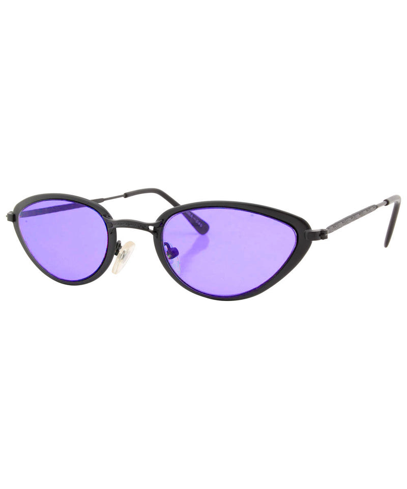 ranger purple sunglasses