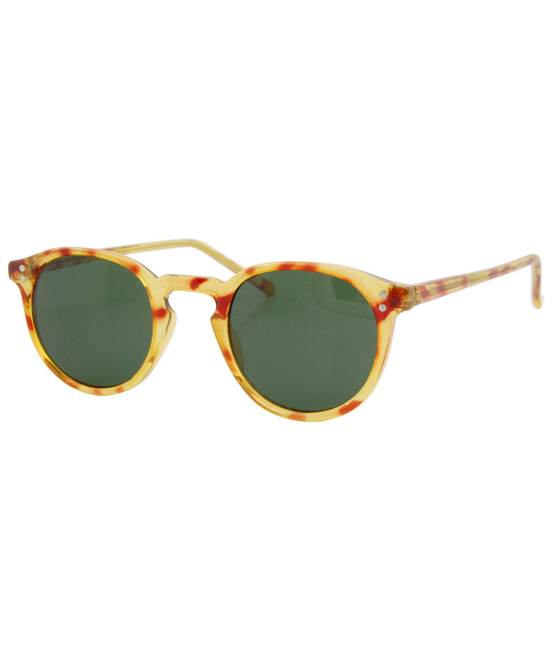 rant demigreen sunglasses