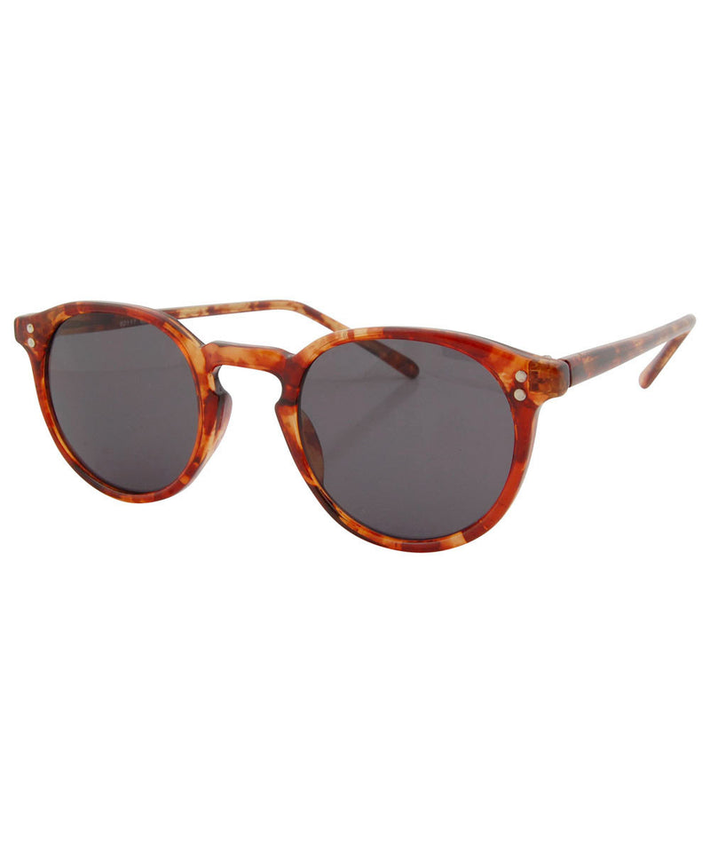 rant tortoise smoke sunglasses