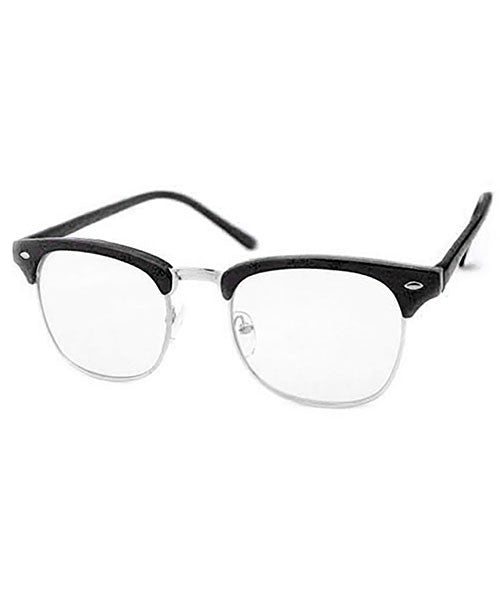 rattner black sunglasses