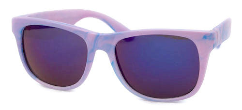 sepulveda purple sunglasses