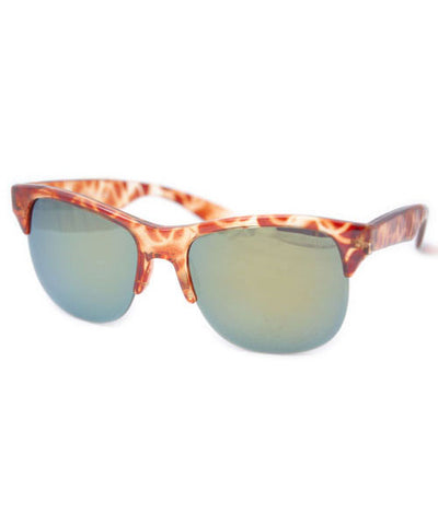 reflector demi sunglasses