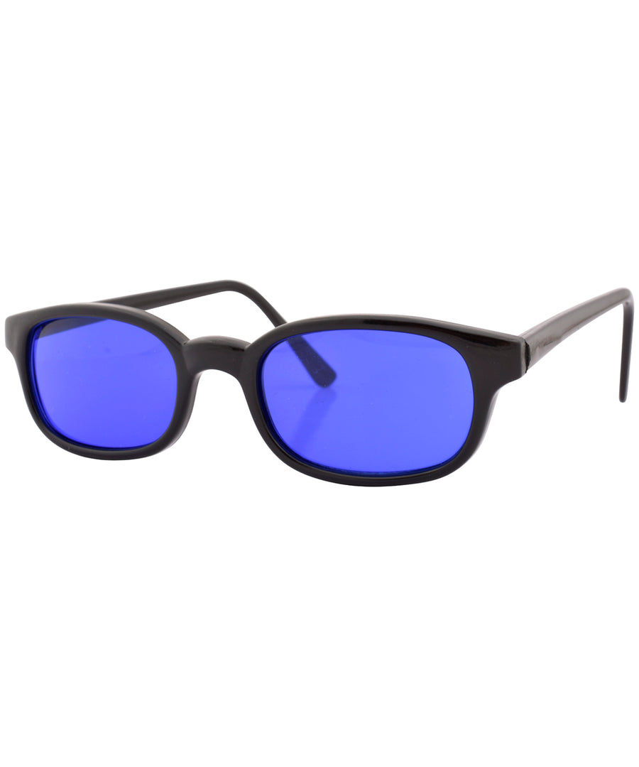 regal blue sunglasses
