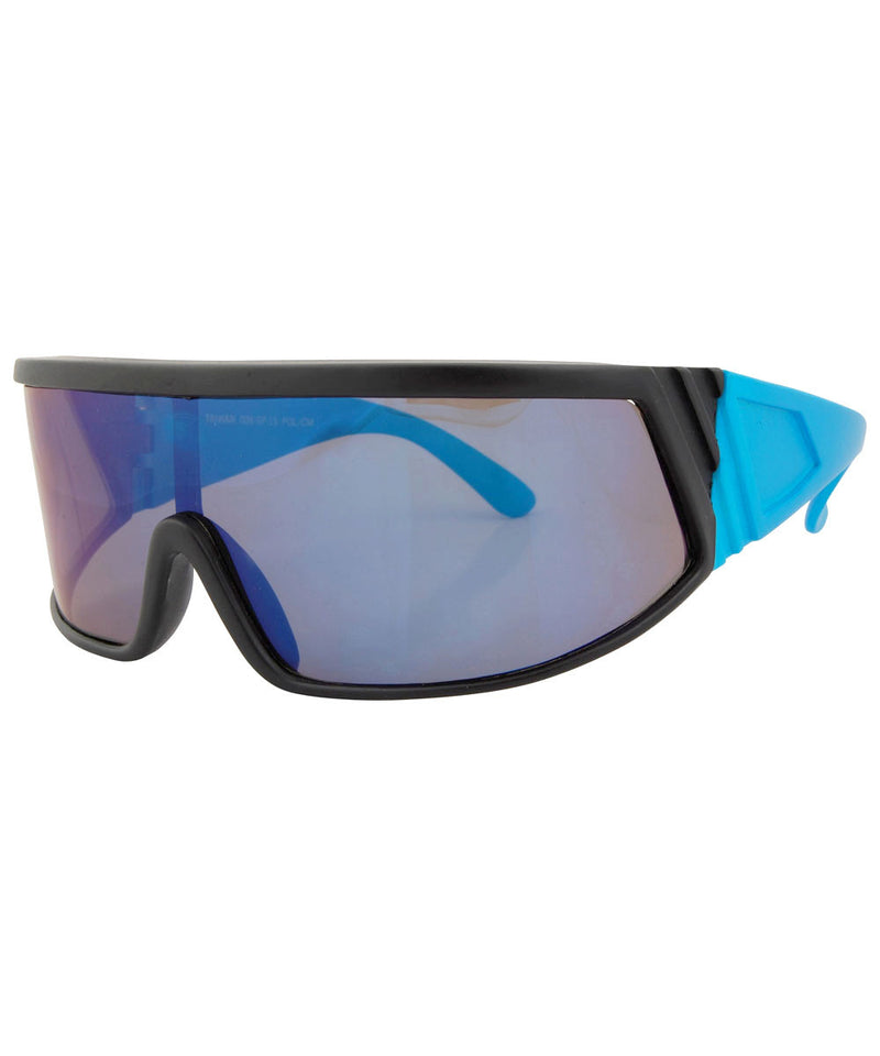 reloaded blue sunglasses