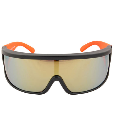reloaded orange sunglasses