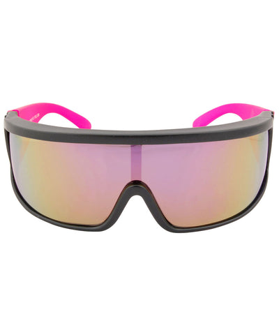 reloaded pink sunglasses