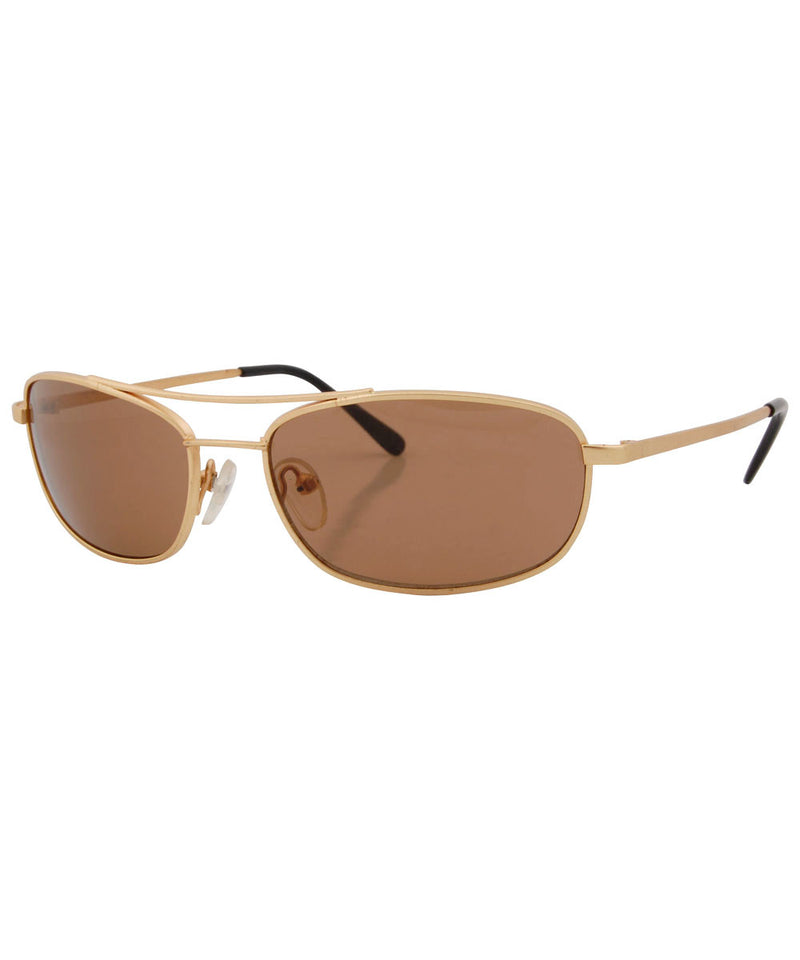 reno gold sunglasses