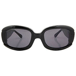 republic black sunglasses
