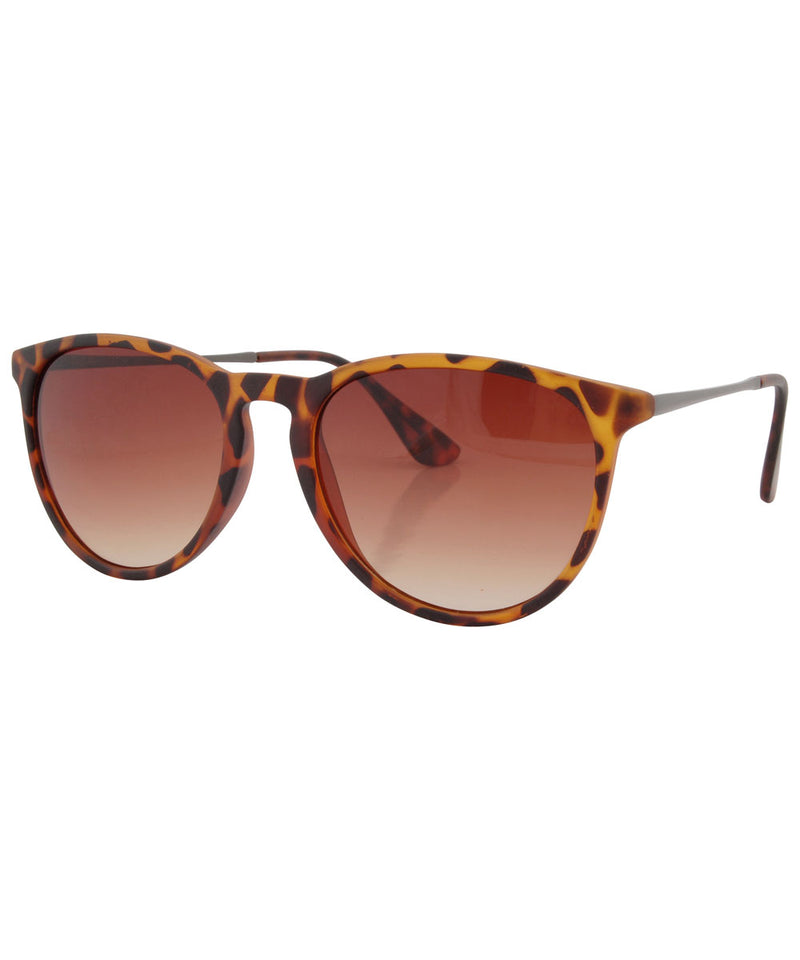 reveal tortoise sunglasses