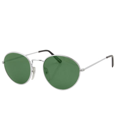 ridley silver sunglasses