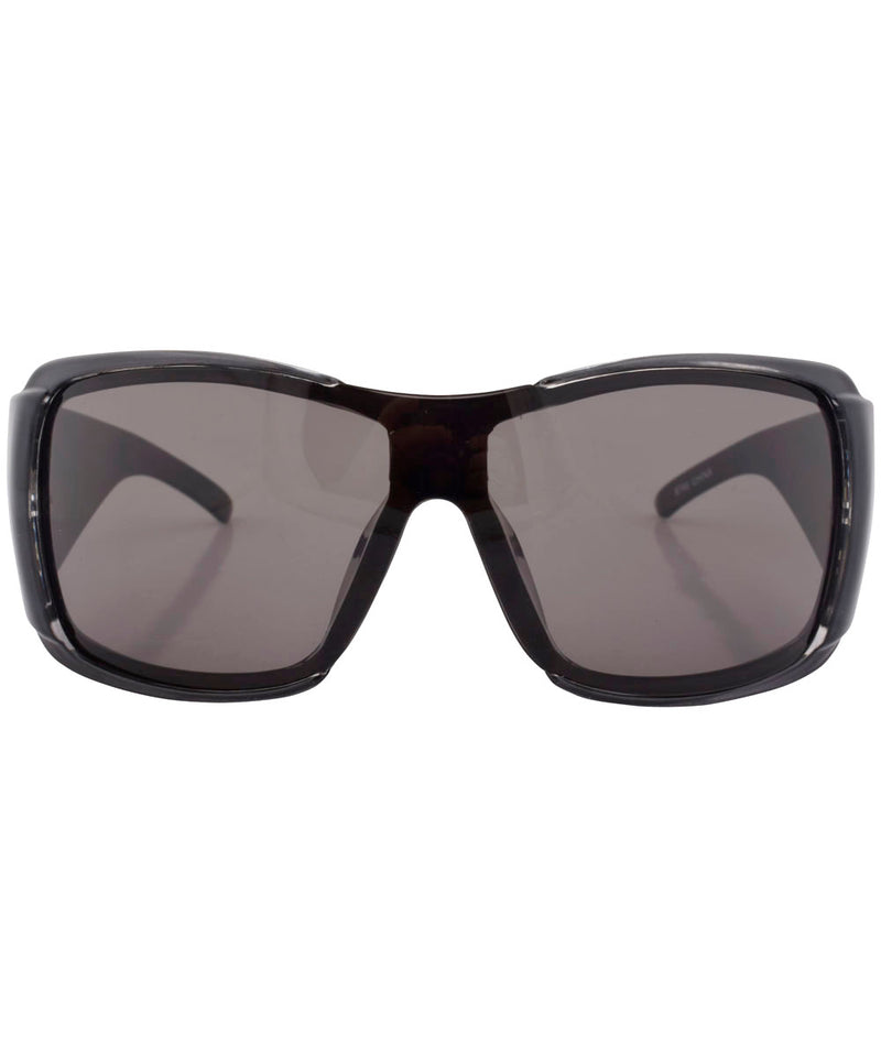 rolled smoke sunglasses