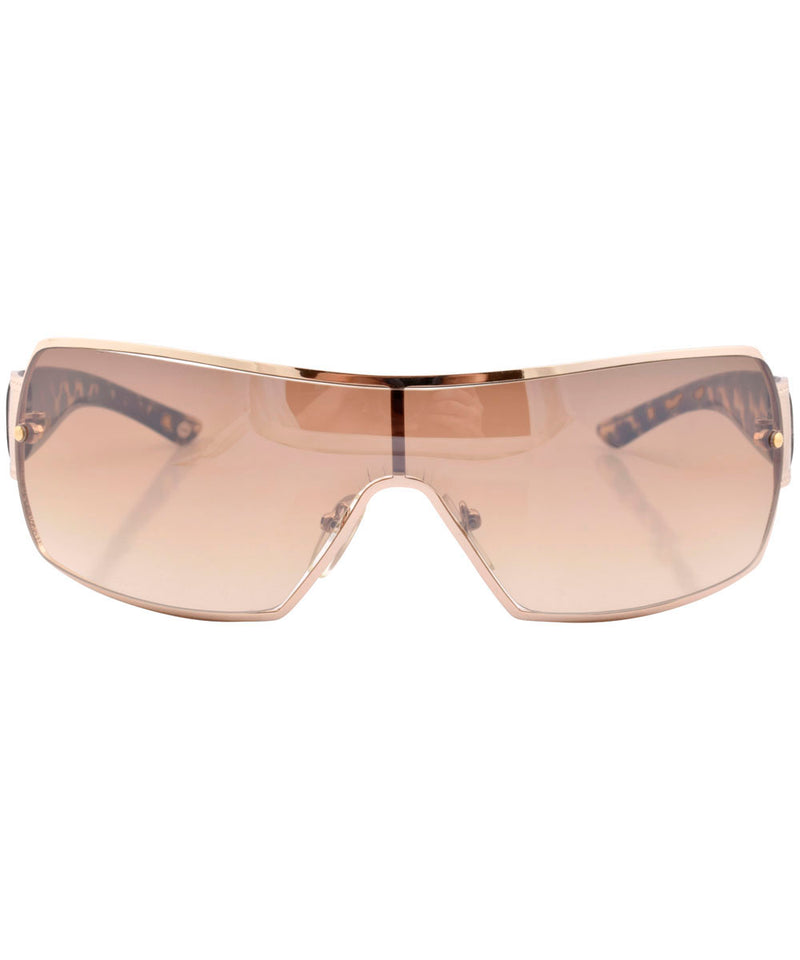 rollin gold sunglasses