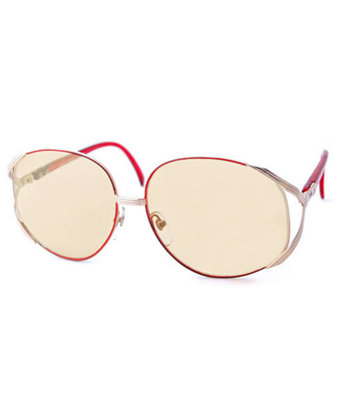 romance gold sunglasses