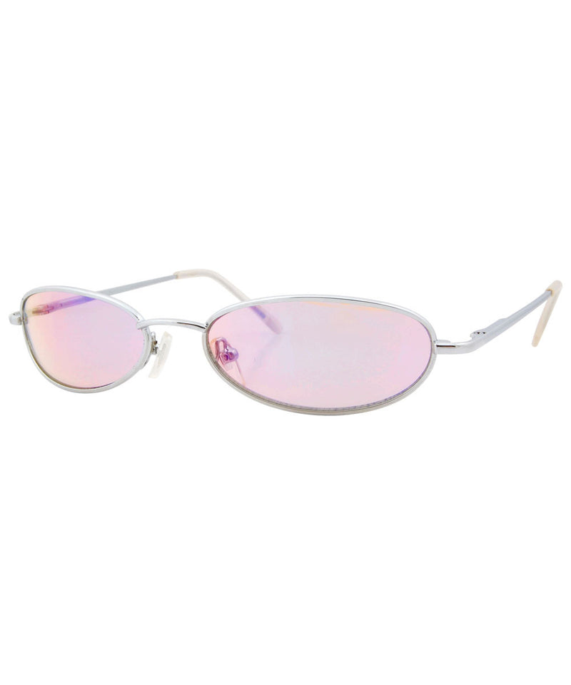 roxbury pinkflash sunglasses