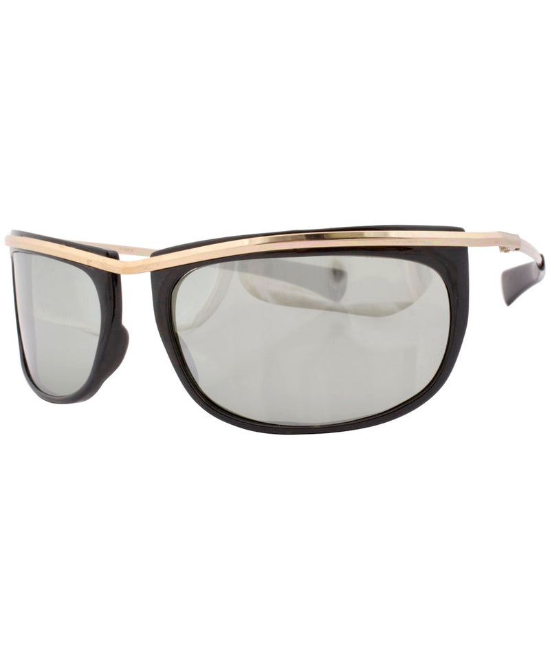royalton black sunglasses