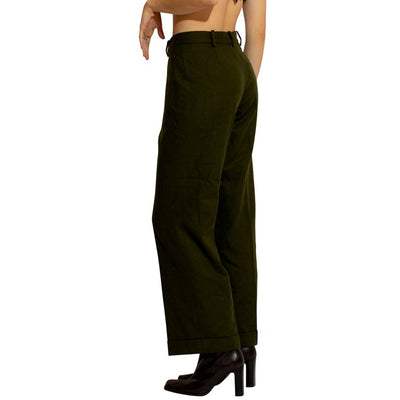 Ralph Lauren Forest Green Trousers