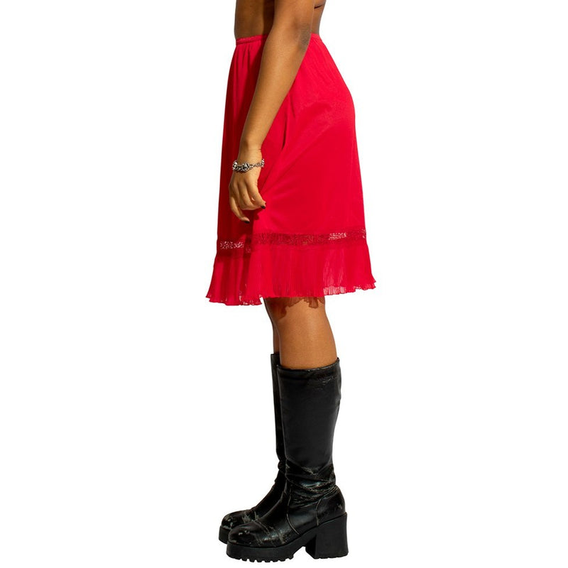 Ruby Riding Hood Skirt