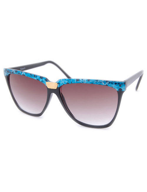 sands blue sunglasses