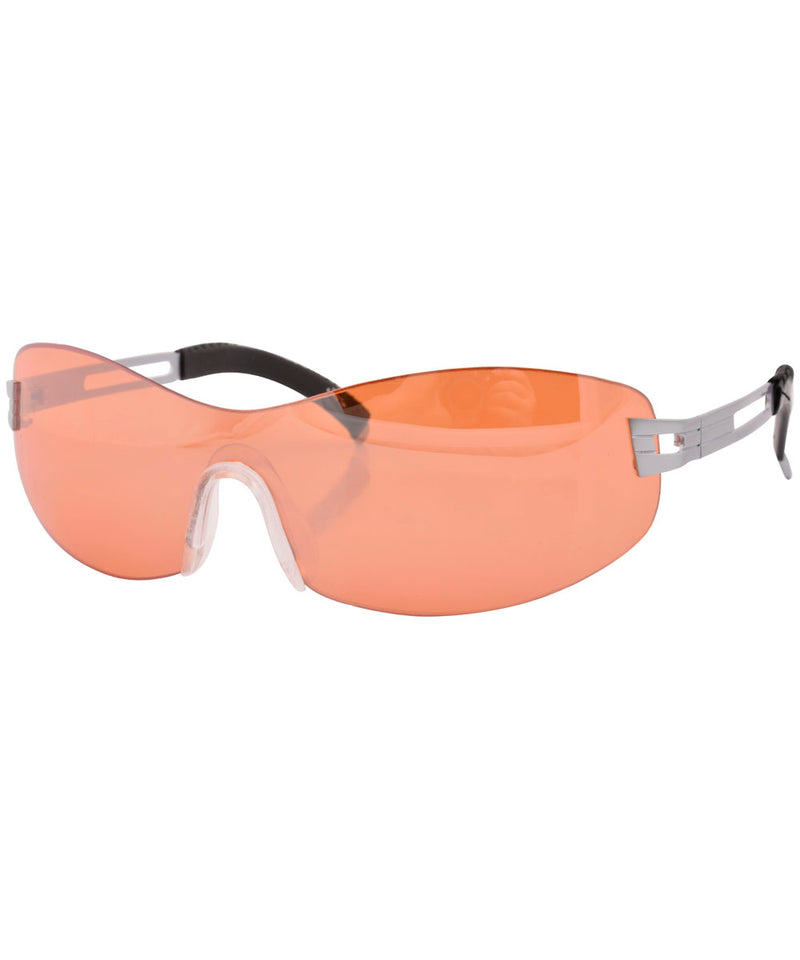 schnapps orange sunglasses