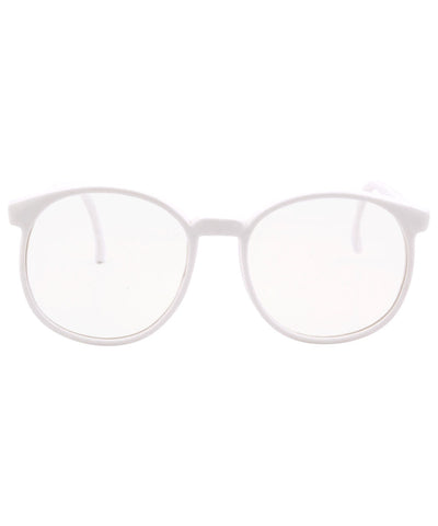 clear glasses