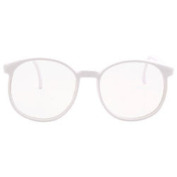 schoolboy white sunglasses