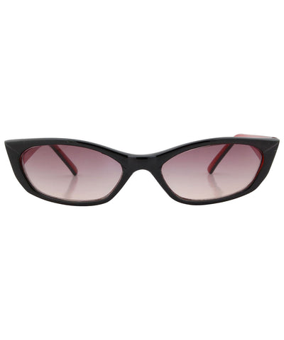 scoob black sunglasses