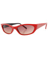 scoob red sunglasses