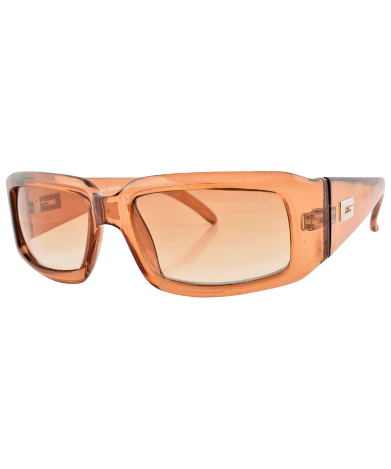 scucci brown sunglasses