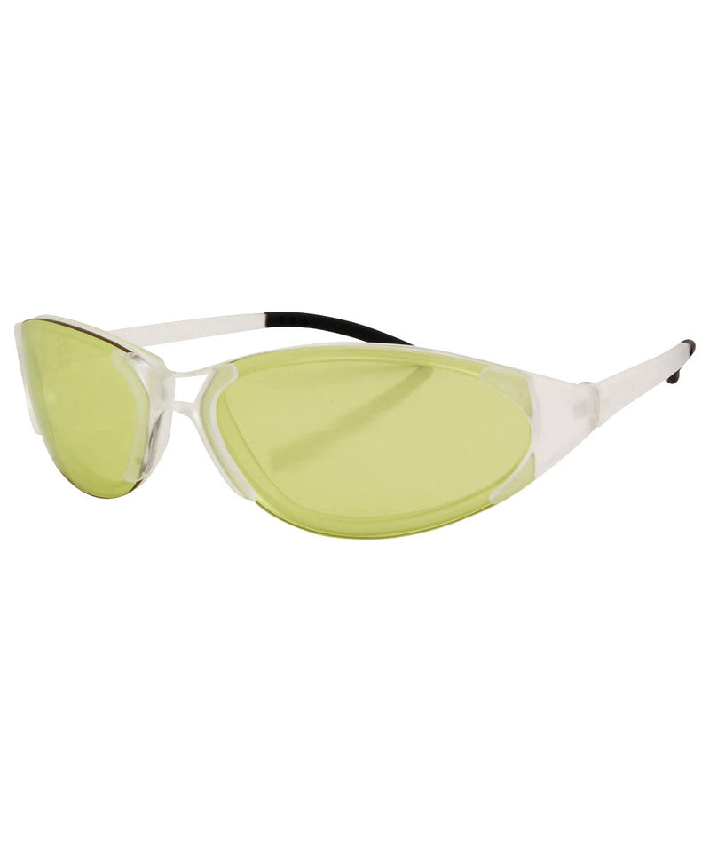 scyther green frost sunglasses