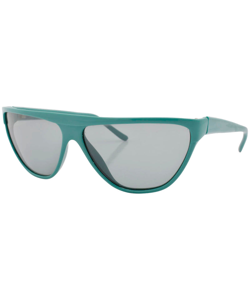 seapunk green sunglasses
