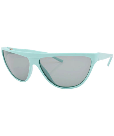 seapunk mint sunglasses