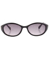 seeds black smoke sunglasses