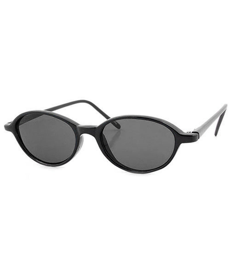 shaken black sd sunglasses