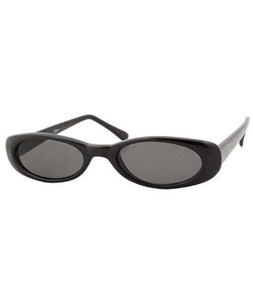 shambala black smoke sunglasses