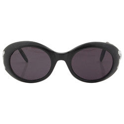 shanell matte black sunglasses