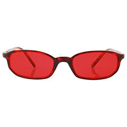 sherlock tortoise red sunglasses