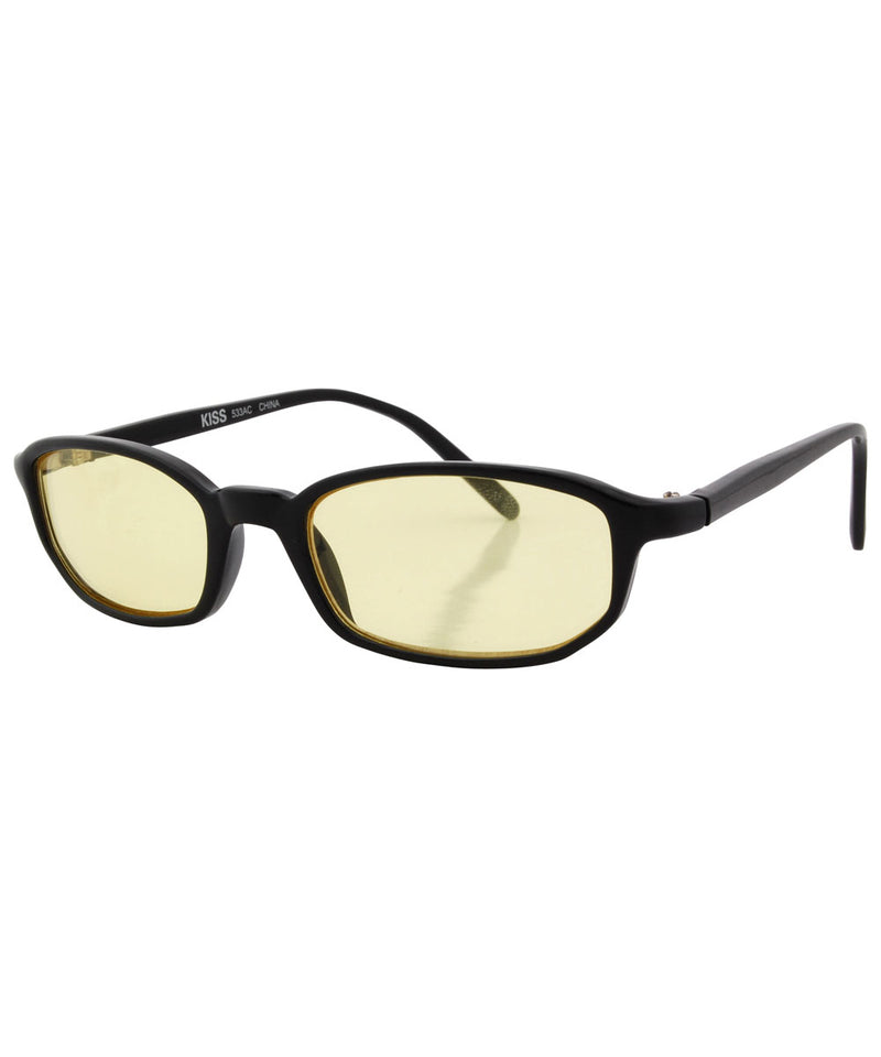 sherlock yellow sunglasses
