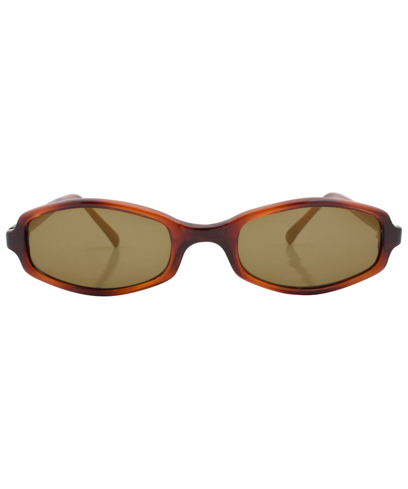 SHE Tortoise Indie Sunglasses