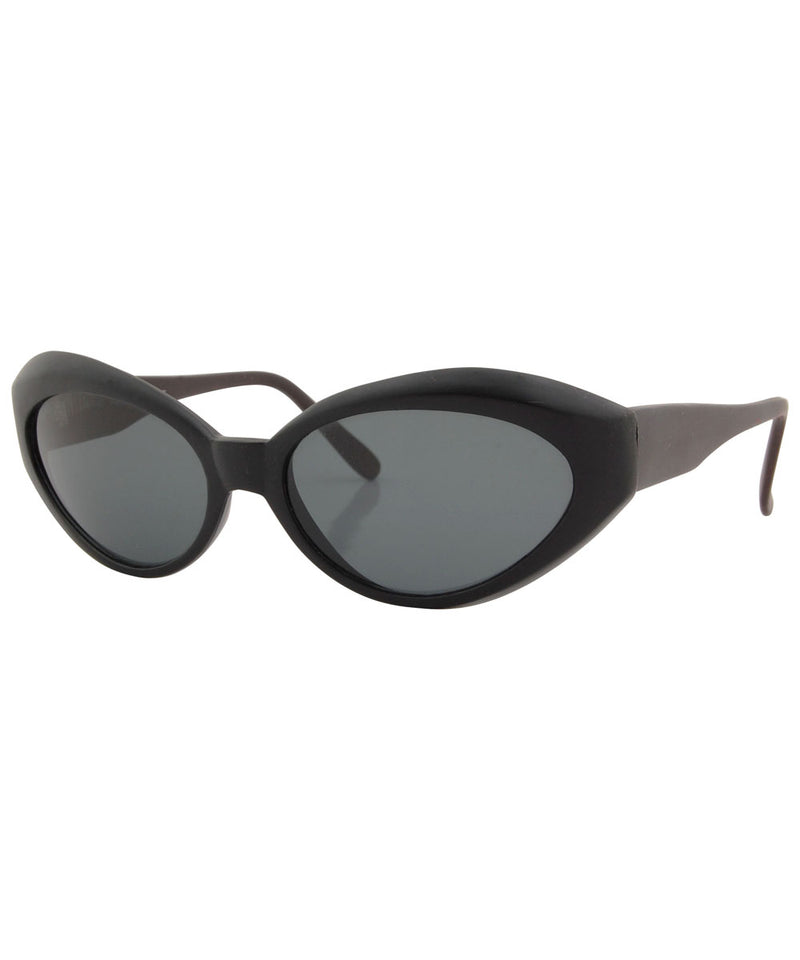 sister k black sunglasses