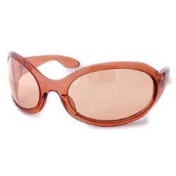 sixty seven brown sunglasses