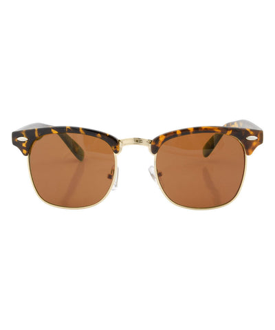 SKIPPER Demi Retro Sunglasses