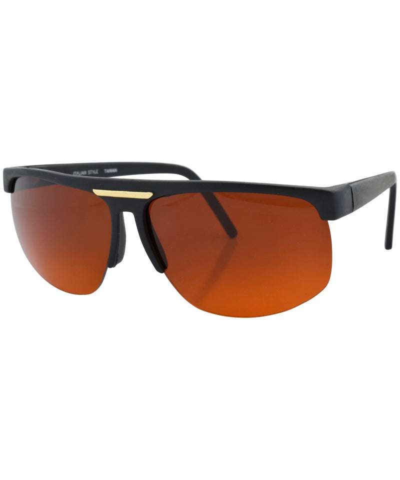 sleazer black sunglasses