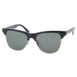 slider black sunglasses
